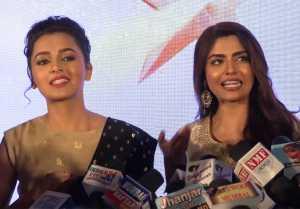 Karnsangini: Tejaswi Prakash & Sayantani Ghosh talk about her roles