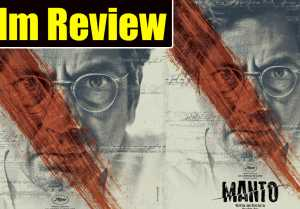 Manto Movie Review: Nawazuddin Siddiqui Nandita Das