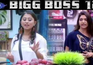 Bigg Boss 12: Somi Khan Fights with Kriti Verma and calls her IDIOT