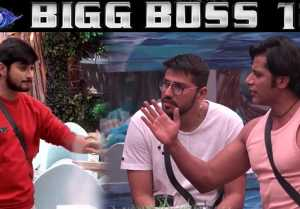 Bigg Boss 12: Karanvir Bohra LASHES Out at Deepak Thakur; Here's Why