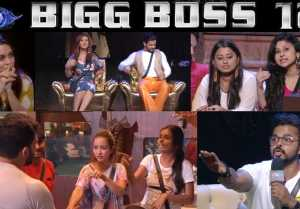 Bigg Boss 12: Day 2 Highlights: Sreesanth Takes Off Mic, Makes Saba Khan Somi Khan CRY