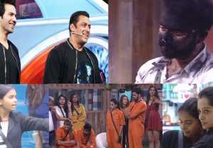 Bigg Boss 12 Weekend Ka Vaar Highlights: Salman Khan & Varun Dhawan Pull Anup Jalota's Leg