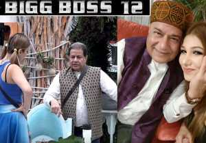 Bigg Boss 12: Anup Jalota & Jasleen Matharu's ROMANTIC date in secret room