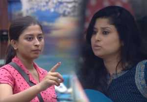 Bigg Boss 12: Ugly Fight between Saba Khan & Somi Khan; Here's Why