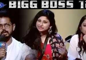 Bigg Boss 12: Sreesanth THREATENS Somi Khan & Saba Khan infront of Shilpa Shinde
