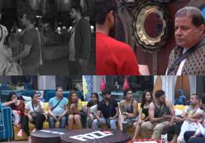 Bigg Boss 12 Day 3 Highlights: First nominations of the season leads to fights