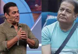 Bigg Boss 12: Salman Khan APOLOGIZES to Anup Jalota ; Here's WHY