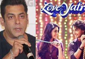 Salman Khan in TROUBLE: FIR against Salman, Aayush Sharma & others  because of Loveratri