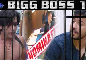Bigg Boss 12: Karanvir Bohra & Nirmal Singh  Romil Chaudhary Nominated, Sent to JAIL