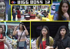 Bigg Boss 12: War begins between Contestants for the FIRST captaincy; find out who wins