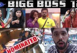 Bigg Boss 12 Day 4 Highlights: Anup Jalota as Rajkumar; Kriti Roshmi become Captain