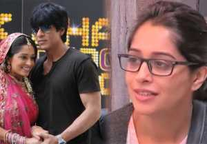 Bigg Boss 12: Dipika Kakar shares experience of meeting Shahrukh Khan for the FIRST time