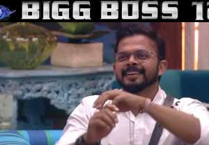 Bigg Boss 12: Sreesanth wins hearts by taking Tope Ki Salami sportingly on Weekend Ka Vaar