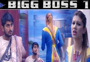 Bigg Boss 12: Jasleen Matharu BREAKS Deepak Thakur HEART; Jasleen Lashes out