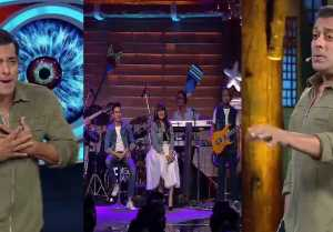 Bigg Boss 12: Salman Khan CREATES BB Song, Makes FUN of Housemates