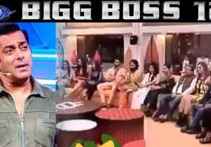 Bigg Boss 12: Salman Khan LASHES OUT at housemates on FIRST Weekend Ka Vaar