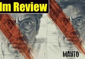 Manto Movie Review: Nawazuddin Siddiqui Nandita Das