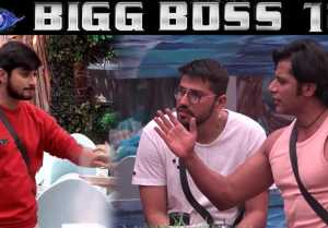 Bigg Boss 12: Karanvir Bohra LASHES Out at Deepak Thakur; Here's Why