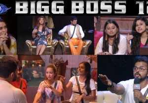 Bigg Boss 12: Day 2 Highlights: Sreesanth Takes Off Mic, Makes Saba Khan Somi Khan CRY