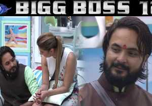 Bigg Boss 12: Sourabh Patel talks about his Love Story & GF in front of Jasleen Matharu