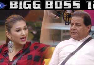 Bigg Boss 12: Jasleen Matharu's DIRTY SECRET gets revealed infront of Anup Jalota