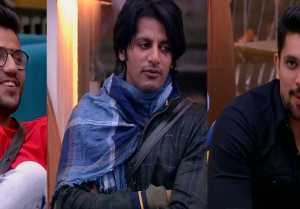 Bigg Boss 12: Housemates are SUSPECTING Romil Chaudhary, Is he a GAY?
