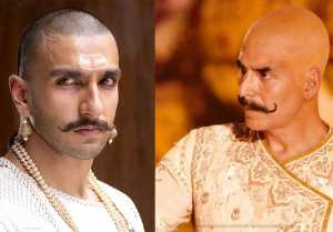 Akshay Kumar COPIES Ranveer Singh in Housefull 4; Check Out