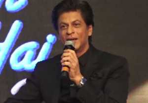 Shahrukh Khan wants to become father for FOURTH time; Watch video