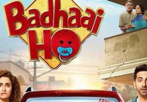 Badhaai Ho Box Office First Day Collection: Ayushmann Khurrana  Sanya Malhotra