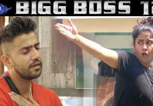 Bigg Boss 12: Romil Chaudhary gets TORTURE Room Punishment because of Surbhi Rana