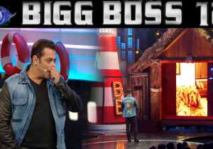Bigg Boss 12: Salman Khan gets emotional while remembering his dog My Love