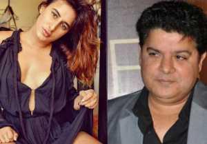 Saloni Chopra gets BIG reality show after made allegations on Sajid Khan