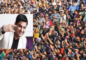 Kapil Sharma FANS go crazy after his comeback news