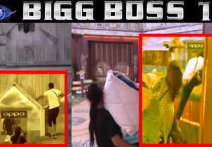 Bigg Boss 12: Sreesanth climbs wall to run away from Salman Khan's house