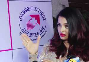 Aishwarya Rai Bachchan badly IGNORES reporters when asked about THIS question; Watch video