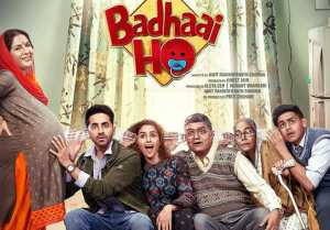Badhaai Ho Weekend Box Office Collection : Ayushmann Khurranna  Sanya Malhotra