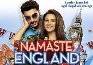 Namaste England Box Office Collection : Arjun Kapoor Parineeti Chopra