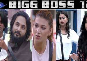 Bigg Boss 12: Jasleen, Sourabh or Karanvir; Know who will be ELIMINATED  VOTING Trends