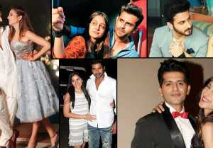 Karanvir Bohra, Shoaib Ibrahim & TV actors who are known to keep their wives as Queen