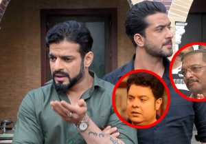 Karan Patel & Aly Goni ANGRY REACTION on MeToo Movement; Watch Video