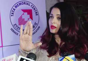 Aishwarya Rai Bachchan gets angry on media; Here's Why
