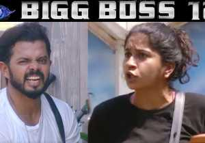 Bigg Boss 12: Surbhi Rana calls Sreesanth MENTALLY Unstable; Here's why