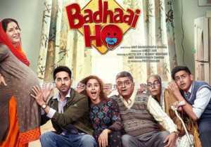 Badhaai Ho Movie Review: Ayushmann Khurrana  Sanya Malhotra  Neena Gupta  Gajraj Rao
