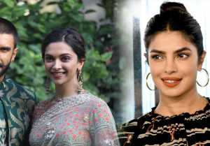 Deepika Padukone & Ranveer Singh Wedding: Priyanka Chopra's unbelievable REACTION