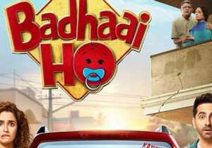 Badhaai Ho Box Office First Day Collection: Ayushmann Khurrana  Sanya Malhotra