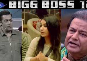 Bigg Boss 12: Anup Jalota ask Salman Khan to THROW Surbhi Rana out of the house