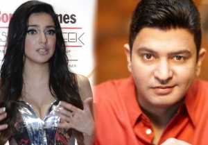 Divya Khosla Kumar defends her husband Bhushan Kumar on MeToo; Check Out