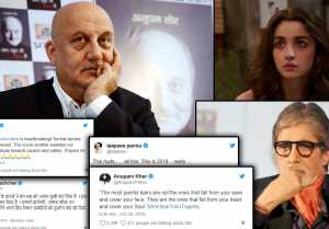 Amritsar Train Accident: Amitabh & other BTown celebs condole the tragic loss of lives