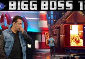 Bigg Boss 12: Salman Khan gets emotional while remembering his dog My Love