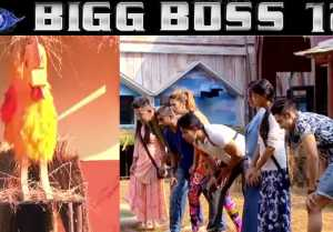 Bigg Boss 12: Know the complete detail of BB POULTRY FARM Luxury Budget Task